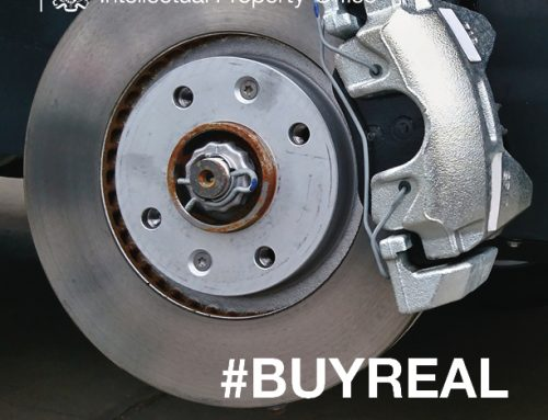 Think before you buy – counterfeit vehicle parts