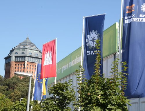 oneIDentity+ at the SMM