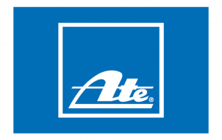 Logo unseres Kunden ATE