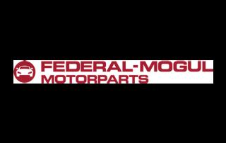 Logo unseres Kunden Federal Mogul Motorparts
