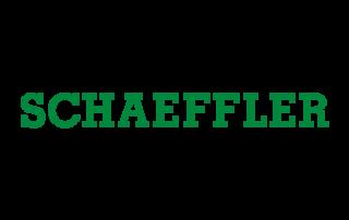 Logo unseres Kunden Schaeffler