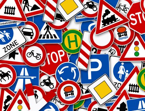 Stadt Bedburg startet Pilotprojekt zur Digitalisierung von Verkehrszeichen